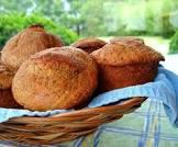 cappuccino kiss muffins