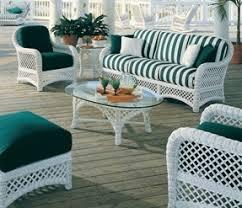 Lane Venture Wicker Outdoor Furniture