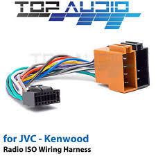 jvc wiring harness kd ebay Jvc Kd R300 Wiring Harness jvc kd x220 iso wiring harness cable adaptor connector lead loom wire plug jvc kd-r300 wiring diagram