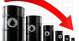 Αποτέλεσμα εικόνας για Νέο χαμηλό έξι ετών για το πετρέλαιο