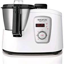 Taurus 925008 Kitchen Robot Multi Function   White: ELECTRODOMESTICOS  TAURUS S.L.: Amazon.co.uk: Kitchen U0026 Home