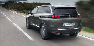 2018 peugeot 5008 suv. interesting 5008 standard equipment includes 18inch alloy wheels an 80inch touchscreen  infotainment system with satellite navigation the peugeot icockpit  to 2018 peugeot 5008 suv