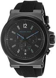 top 5 best michael kors watch men for 2016 product boomsbeat click photo to check price 2 michael kors men s dylan black watch