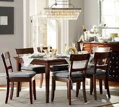 metropolitan dining chair pottery barn
