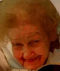 Priscilla C Pat Salotti 1926 2018, death notice, Obituaries, Necrology