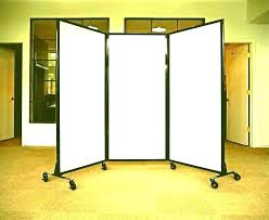 soundproof room dividers diy additionally movable room dividers partition ideas amazing of divider portable for