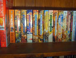 Terry Pratchett Discworld Wiki Fandom