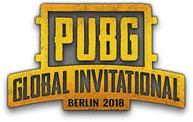 PUBG Logo Gold - Tips 4 Gamers