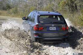 All BMW Models 2011 bmw x5 xdrive35d : 2012 BMW X5 35d vs. 2013 Porsche Cayenne Diesel