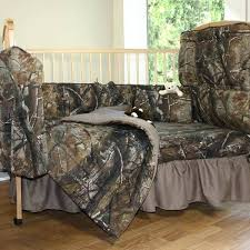lovely realtree camo bedding baby all purpose baby crib set the home decorating company realtree