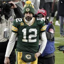 Aaron Rodgers breaks silence on Packers ...