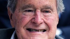 Image result for satanic bush senior