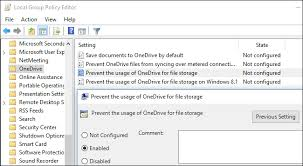 How To Delete Onedrive From Windows 10 How To Disable Onedrive And Remove It From File Explorer On