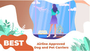 14 Best Airline Approved Dog And Pet Carriers Of 2019