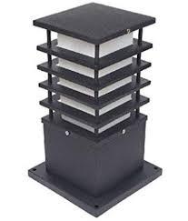 Modern Gate Pillar Design Imper Al Modern Design Steel Gate Light Outdoor Light
