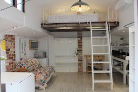 Loft Studio Apartment Winsome Design Art Studio Loft Apartment
