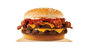 Sonic Burger King Popeyes Fast Food Items With The Most