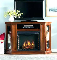 black electric fireplace tv stand best walker stand with electric fireplace