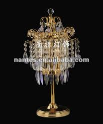 ruby red chandelier table lamps table lamp chandelier