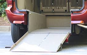 wheelchair lift for car. Wheelchair Lifts Vs. Ramps On Accessible Vehicles Lift For Car I