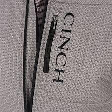 Cinch Mens Bonded Concealed Carry Jacket