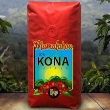 San Francisco Bay Mamalahoa 100% Hawaiian Kona Whole Bean Coffee, 454g |  Costco UK