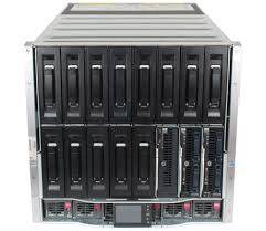 Hp Bladesystem Compatibility Chart Hpe Bladesystem C7000 Enclosure It Creations