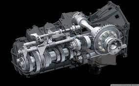 3D Engine Ultra HD Desktop Background ...