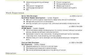 Free Online Resume Templates Printable Unforgettable Resume Online Template Sample Cover Letter Format 78