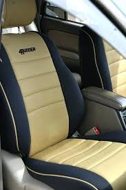 car seats toyota 4runner car seat covers wet forum largest 2004 leather cover