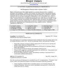 Paramedic Resume Template - Gfyork.com