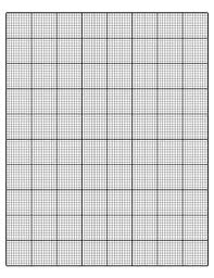 10x10 Grid Paper Blank Graph Paper 10x10 World Of Printables Clip