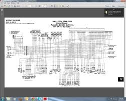 2006 gsxr 1000 wiring diagram 2006 wiring diagrams online wiring up a