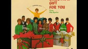 <b>Phil Spector - A</b> Christmas Gift For You - 1963