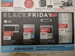 Sears Furniture Kitchener Sears Sears Black Friday Preview Flyer Redflagdealscom Forums