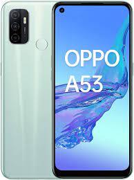 OPPO A53 - Smartphone 64 GB, 4 GB RAM, Dual SIM, Mint Cream [Spanish  Version]: Amazon.de: Elektronik