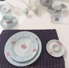 Patterned Dinnerware Impressive Kutahya Porselen 48 Pieces 48 Patterned Dinnerware Set