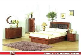 Furniture And Bedroom Elegant Sets Black Ma Bernie Phyls Mattress ...