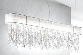 white chandelier uk gold 7 light linear ceiling light pendant with clear crystals white shade lighting white chandelier uk