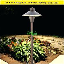 portfolio low voltage lights beautiful portfolio low voltage landscape lighting kits for outdoor path pathway