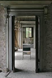 Abandoned villa - Doors alignment by ExaVolt on DeviantArt