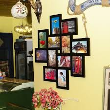 wall art collage frames