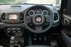 fiat 500l interior automatic. fiat 500l interior 500l automatic