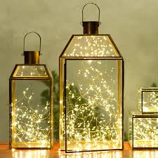 25 gorgeous ways to use lights