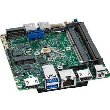 <b>Intel</b> NUC7I7DNBE Desktop <b>Motherboard</b> - <b>Intel Core</b> i7 i7-8650U ...