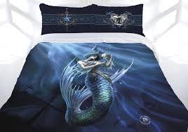anne stokes gothic quilt duvet doona cover bedding sets double
