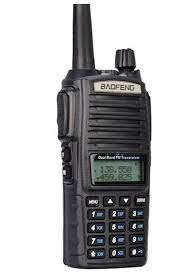 <b>Рация Baofeng UV-82 8W</b> (3 режима мощности) — купить и ...