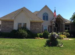 all in painting indianapolis exterior home painting project