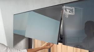 <b>Механизмы</b> для кухонных <b>фасадов</b>: выбор вариантов открытия ...