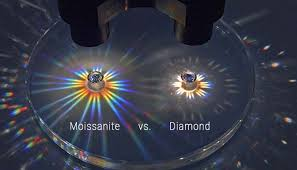 Everything You Need To Know About Moissanite Vs Diamonds
